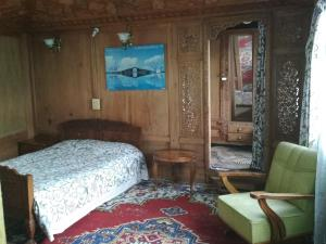 Houseboat Washington, Hotely  Srinagar - big - 3