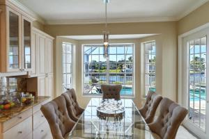 Villa VIP, Nyaralók  Cape Coral - big - 15