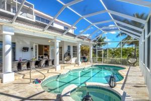 Villa VIP, Nyaralók  Cape Coral - big - 1