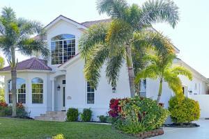 Villa VIP, Case vacanze  Cape Coral - big - 22