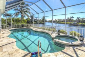 Villa VIP, Case vacanze  Cape Coral - big - 29