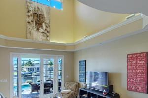 Villa VIP, Nyaralók  Cape Coral - big - 31