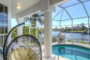 Villa VIP, Case vacanze  Cape Coral - big - 36