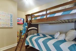Villa VIP, Nyaralók  Cape Coral - big - 39