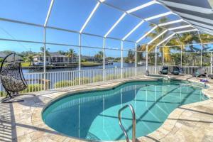 Villa VIP, Case vacanze  Cape Coral - big - 43