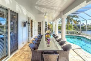 Villa VIP, Nyaralók  Cape Coral - big - 44