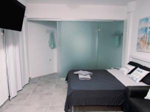 Beach House, Appartamenti  Eilat - big - 4