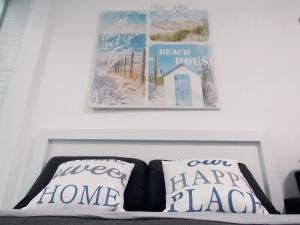 Beach House, Appartamenti  Eilat - big - 10