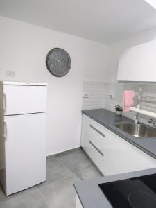 Beach House, Appartamenti  Eilat - big - 20