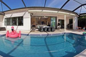 Villa Prestige, Ferienhäuser  Cape Coral - big - 11