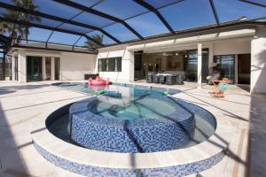Villa Prestige, Prázdninové domy  Cape Coral - big - 13