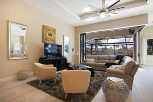 Villa Prestige, Prázdninové domy  Cape Coral - big - 14