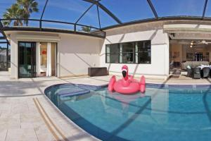Villa Prestige, Prázdninové domy  Cape Coral - big - 15