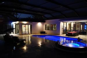 Villa Prestige, Prázdninové domy  Cape Coral - big - 18