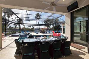 Villa Prestige, Ferienhäuser  Cape Coral - big - 21