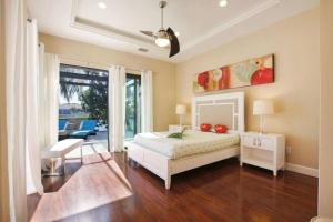 Villa Prestige, Ferienhäuser  Cape Coral - big - 22
