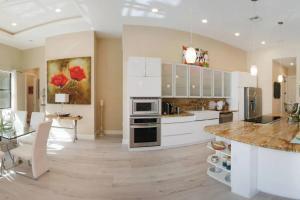 Villa Prestige, Prázdninové domy  Cape Coral - big - 23