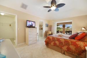 Villa Sunrise, Nyaralók  Cape Coral - big - 8