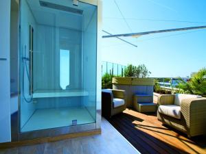 Hotel Waldorf- Premier Resort, Hotels  Milano Marittima - big - 63