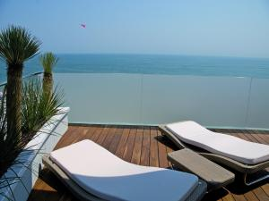 Hotel Waldorf- Premier Resort, Hotels  Milano Marittima - big - 65