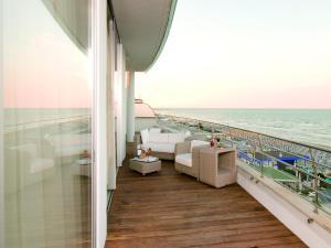 Hotel Waldorf- Premier Resort, Hotels  Milano Marittima - big - 66