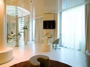 Hotel Waldorf- Premier Resort, Hotels  Milano Marittima - big - 67