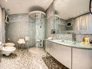 Hotel Waldorf- Premier Resort, Hotels  Milano Marittima - big - 69
