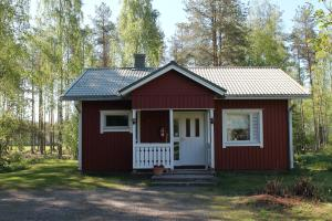 B&B Rosenberg, Bed and Breakfasts  Siikalatva - big - 3