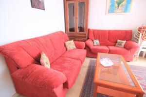 MANZANAERA 41, Appartamenti  Calpe - big - 9