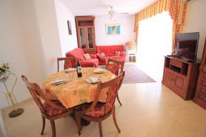 MANZANAERA 41, Appartamenti  Calpe - big - 11