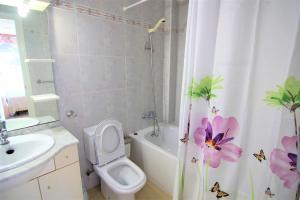 MANZANAERA 41, Appartamenti  Calpe - big - 4