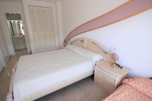 MANZANAERA 41, Appartamenti  Calpe - big - 7