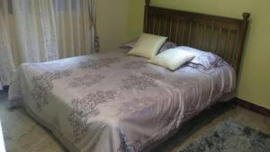 Conduit Apartment, Apartments  Mengo - big - 5