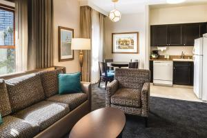 WorldMark San Diego, Hotely  San Diego - big - 11