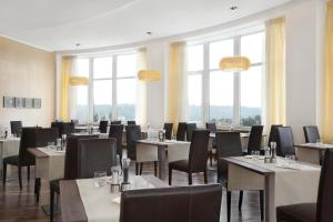 Khortitsa Palace Hotel, Hotels  Zaporozhye - big - 27
