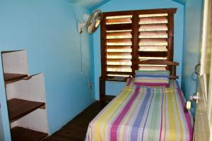 Roatan Backpackers' Hostel, Hostelek  Sandy Bay - big - 68