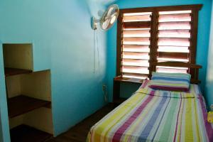 Roatan Backpackers' Hostel, Hostelek  Sandy Bay - big - 69