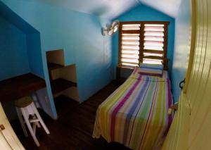 Roatan Backpackers' Hostel, Hostelek  Sandy Bay - big - 70