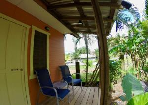 Roatan Backpackers' Hostel, Hostelek  Sandy Bay - big - 71