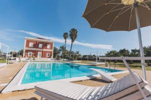 Isola Garden Resort