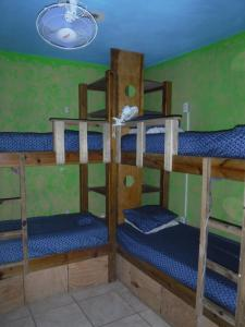 Roatan Backpackers' Hostel, Hostelek  Sandy Bay - big - 76