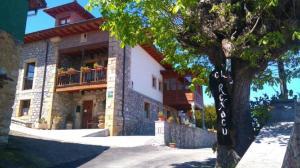 Hotel Rural El Rexacu