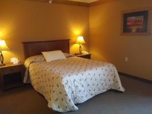 Prairie Inn & Suites, Hotels  Holmen - big - 2