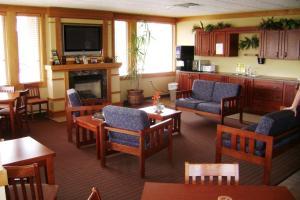 Prairie Inn & Suites, Hotels  Holmen - big - 7