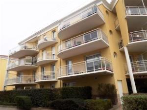 Apartment Bel appartement a deux pas du centre et proche de la mer 1, Апартаменты  Сен-Бревен-ле-Пен - big - 2