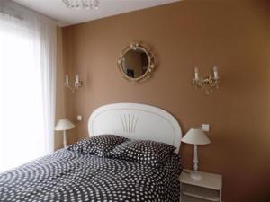 Apartment Bel appartement a deux pas du centre et proche de la mer 1, Апартаменты  Сен-Бревен-ле-Пен - big - 3