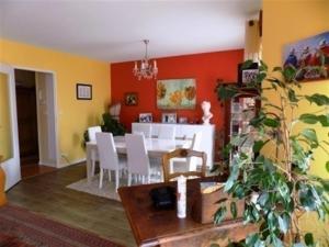 Apartment Bel appartement a deux pas du centre et proche de la mer 1, Апартаменты  Сен-Бревен-ле-Пен - big - 5