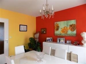 Apartment Bel appartement a deux pas du centre et proche de la mer 1, Апартаменты  Сен-Бревен-ле-Пен - big - 1
