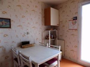 Apartment Bel appartement a deux pas du centre et proche de la mer 1, Апартаменты  Сен-Бревен-ле-Пен - big - 8