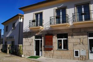 Accommodation in Coimbra (Sé Nova)